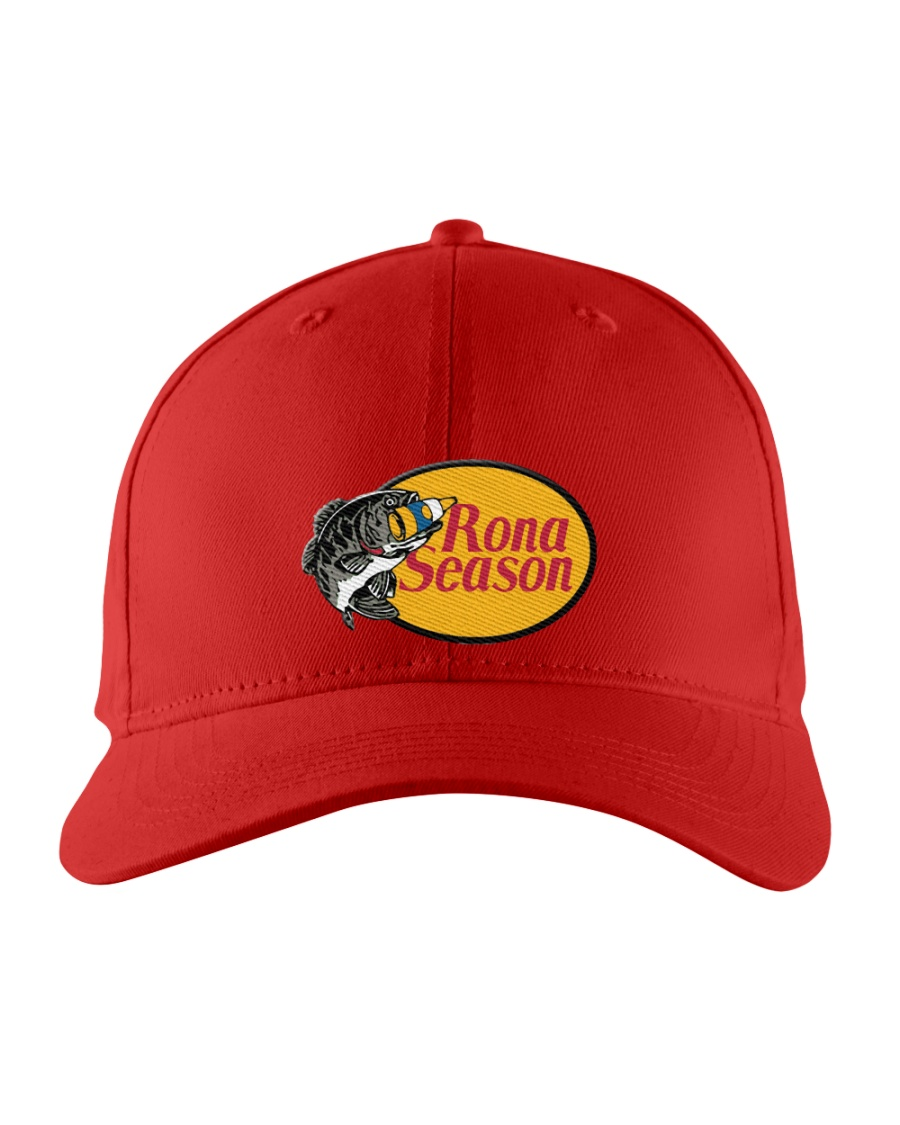 rona season hat Embroidered Hat