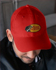 rona season hat Embroidered Hat garment-embroidery-hat-lifestyle-02