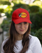 rona season hat Embroidered Hat garment-embroidery-hat-lifestyle-07