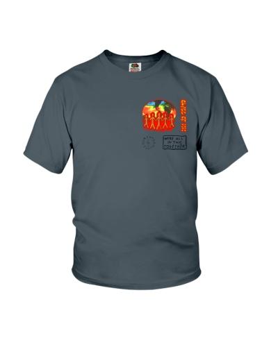 travis scott class of 2020 shirt