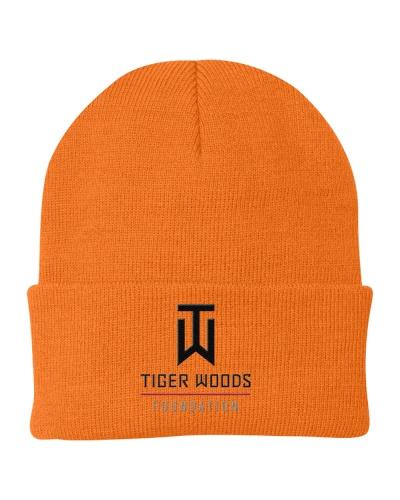tiger woods hat