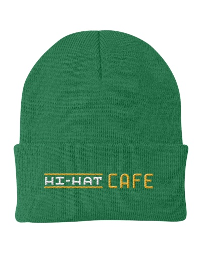 hi hat cafe