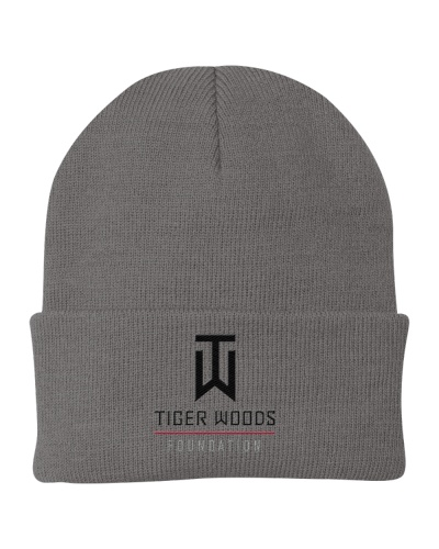 tiger woods hat