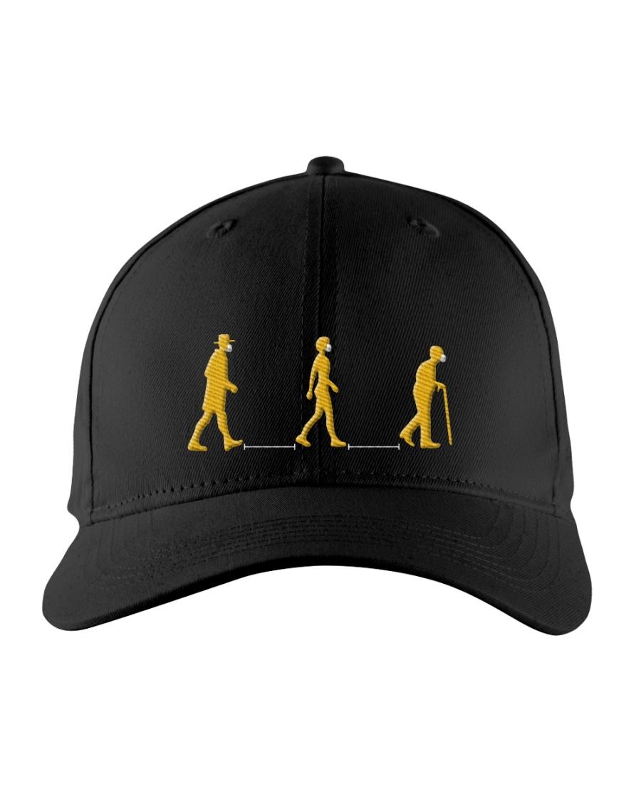 pj tucker merch hat Embroidered Hat