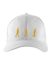 pj tucker merch hat Embroidered Hat tile