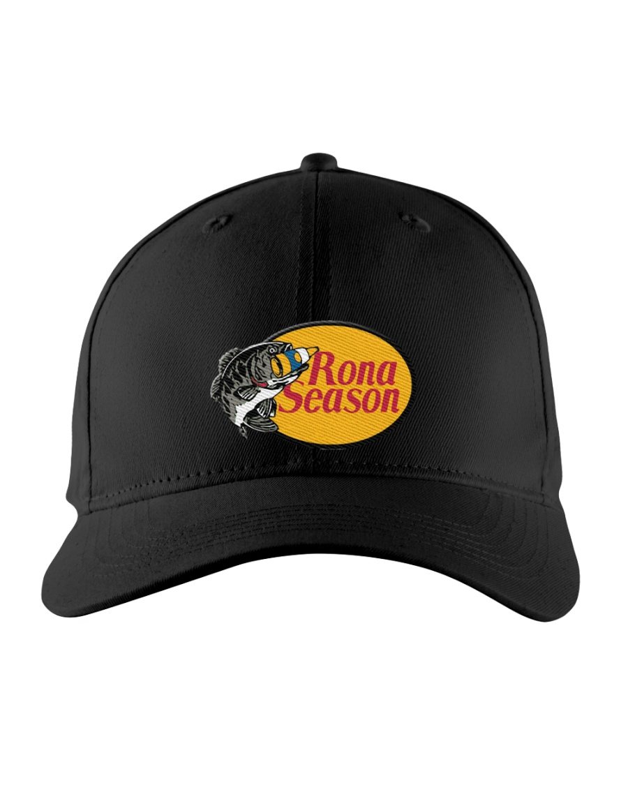 rona season hat Embroidered Hat