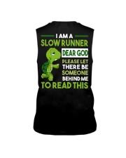 I AM SLOW RUNNER - Legging Sleeveless Tee thumbnail