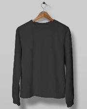 Mein Wettbewerb Crewneck Sweatshirt lifestyle-unisex-sweatshirt-front-10