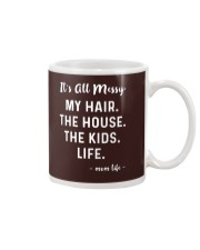 mom life Mug thumbnail