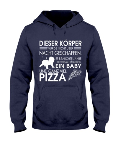 DIESER KORPER
