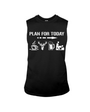 PLAN FOR TODAY Sleeveless Tee thumbnail