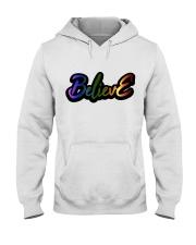 2BELIEVE Hooded Sweatshirt thumbnail
