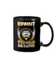 Kuwait gifts Mug thumbnail