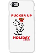 Holiday Kisses Phone Case thumbnail
