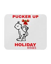 Holiday Kisses Mousepad thumbnail