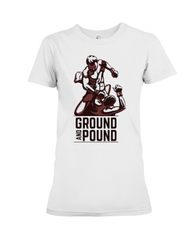 Ground And Pound