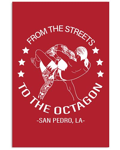 From The Streets To  The  Octragon