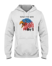 Ready For War Hooded Sweatshirt thumbnail