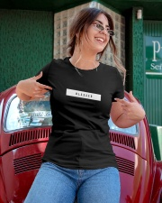 Blessed T shirt Ladies T-Shirt apparel-ladies-t-shirt-lifestyle-01