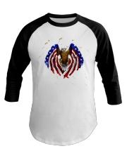 American Eagle Baseball Tee thumbnail