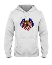 American Eagle Hooded Sweatshirt thumbnail