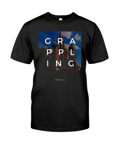 Grappling T shirt