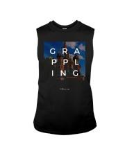 Grappling T shirt Sleeveless Tee thumbnail