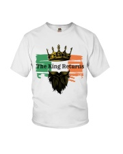 The Irish King Youth T-Shirt thumbnail