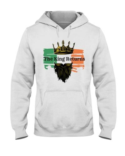 The Irish King