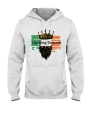 The Irish King Hooded Sweatshirt thumbnail