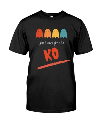 KO t shirt