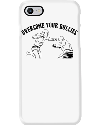 Overcome Your Bullies