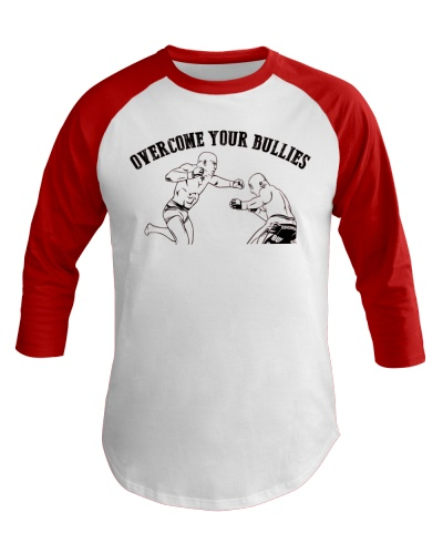 Overcome Your Bullies