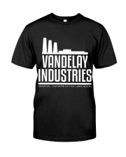 VANDELAY INDUSTRIES T-SHIRT Premium Fit Mens Tee thumbnail