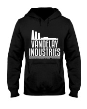 VANDELAY INDUSTRIES T-SHIRT Hooded Sweatshirt thumbnail