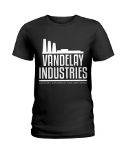VANDELAY INDUSTRIES T-SHIRT Ladies T-Shirt thumbnail