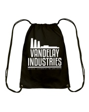 VANDELAY INDUSTRIES T-SHIRT Drawstring Bag thumbnail
