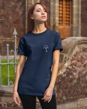 TES IES Castellarnau Classic T-Shirt apparel-classic-tshirt-lifestyle-06