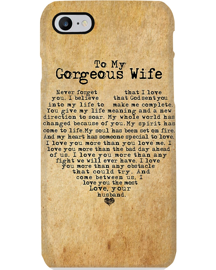love69 Phone Case