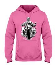 LoveMoto Hooded Sweatshirt thumbnail