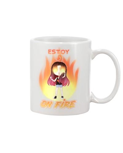 Estoy On Fire