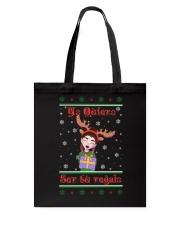Quiero ser tu regalo Tote Bag thumbnail