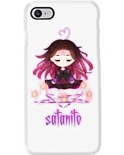 Satanito Phone Case tile