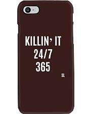 Black Girls Killin It Phone Case thumbnail