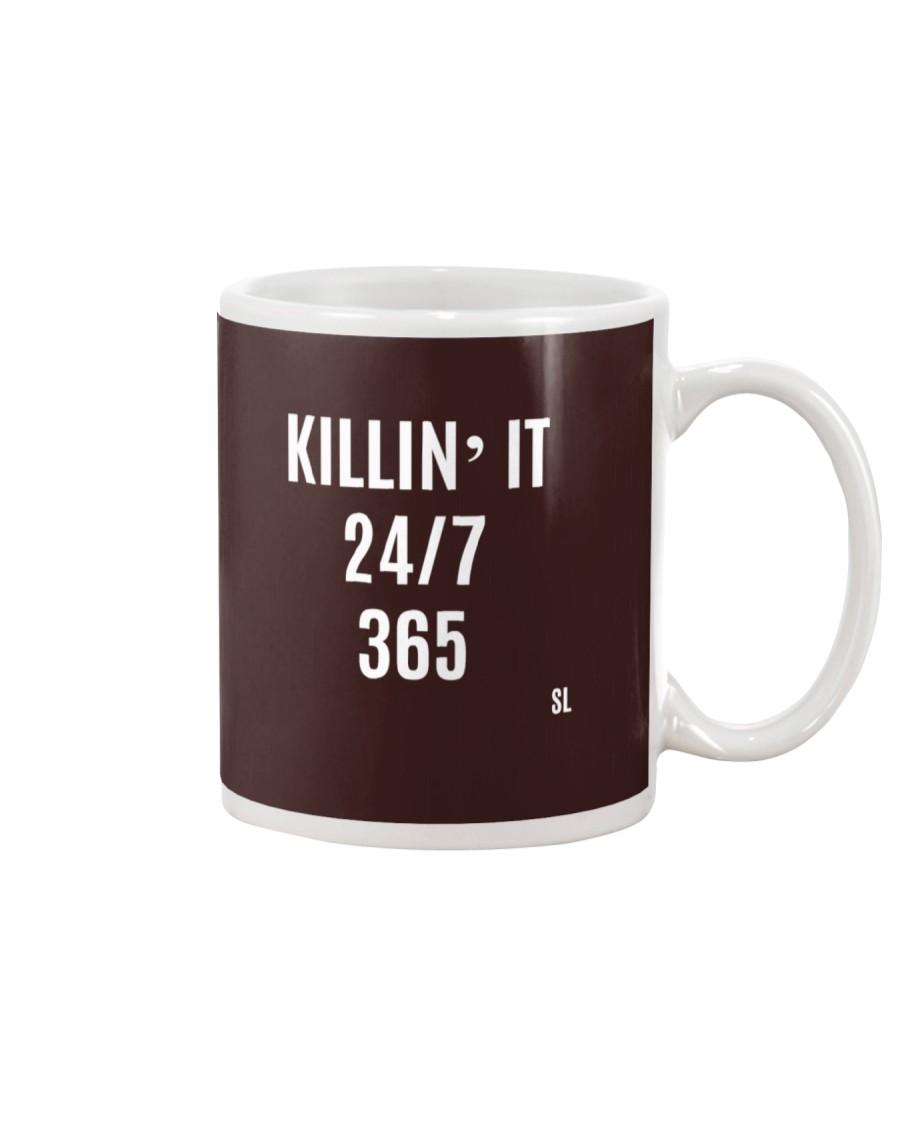 Black Girls Killin It Mug