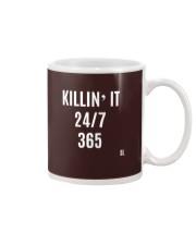 Black Girls Killin It Mug front