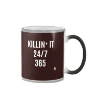 Black Girls Killin It Color Changing Mug thumbnail
