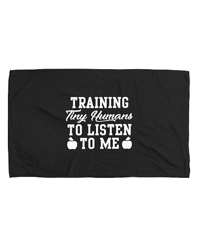Traininginy Humans
