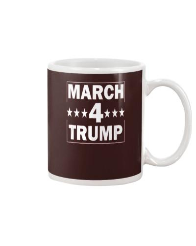 March 4 Trump 2017 T s