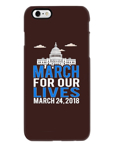 March For Our Lives 2018 Washington